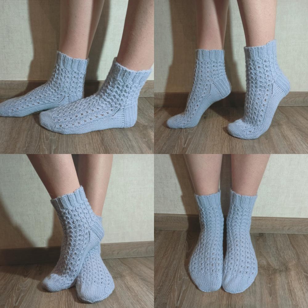 Alyvinės kojinės