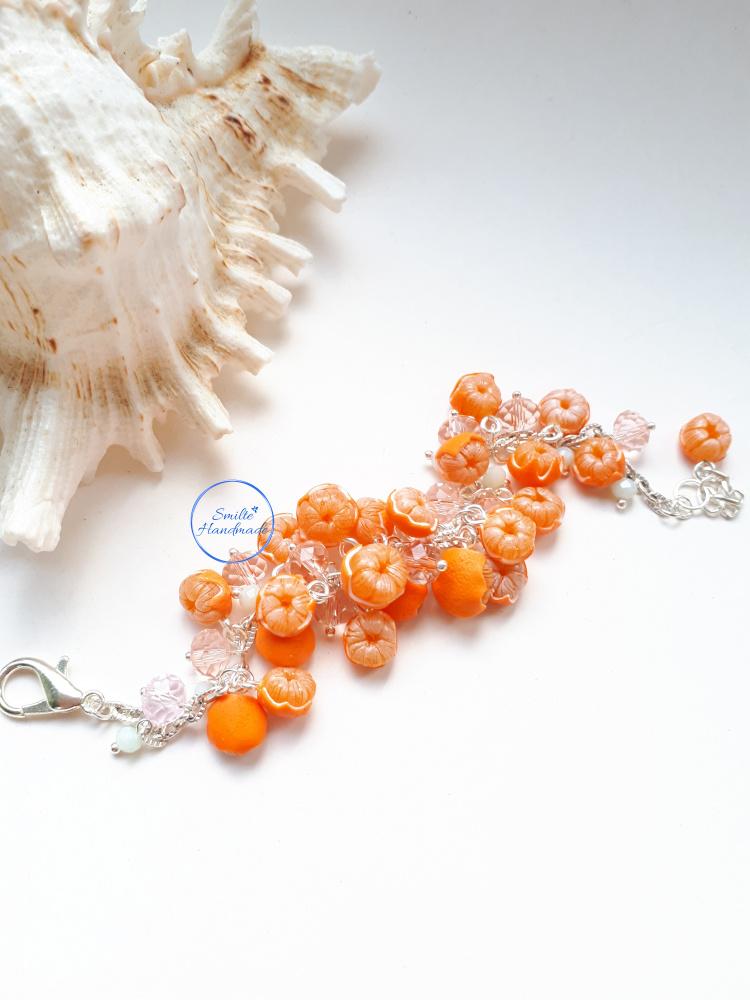 Apyrankė mandarinai