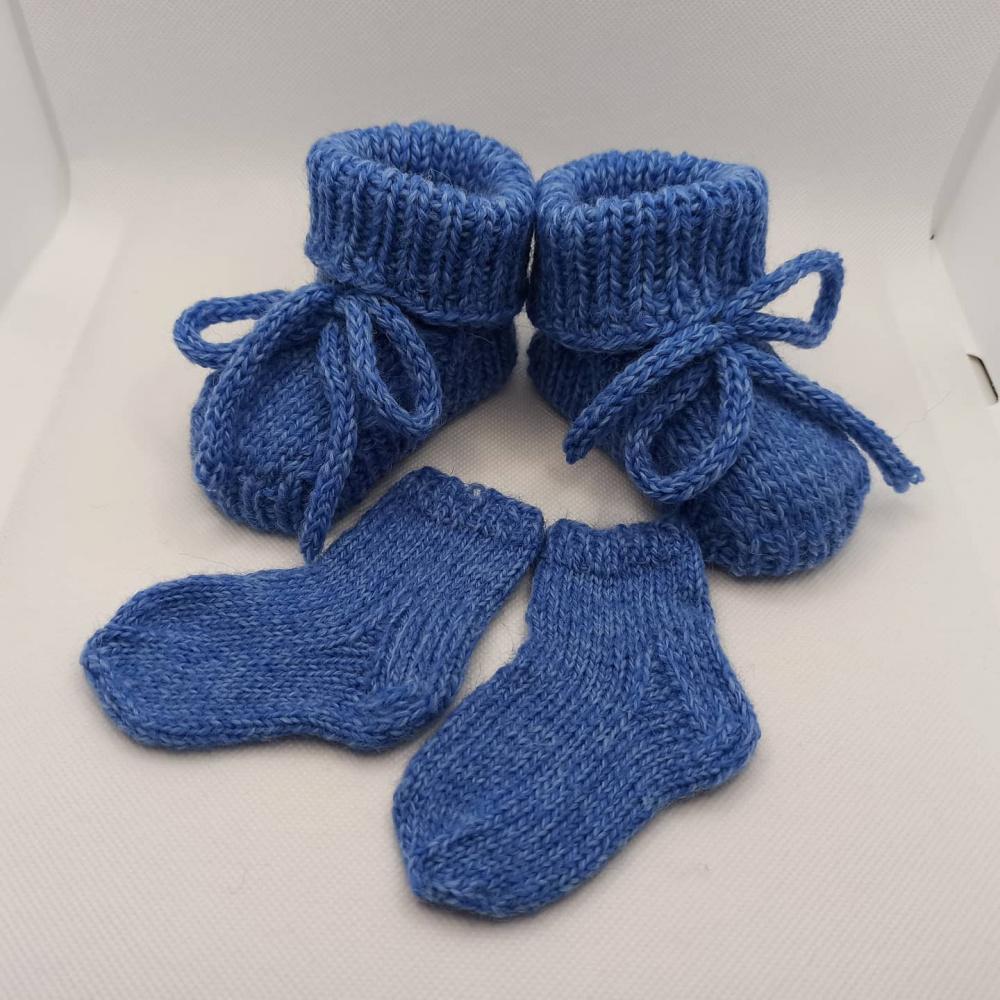 Batukų ir kojinyčių rinkinukai