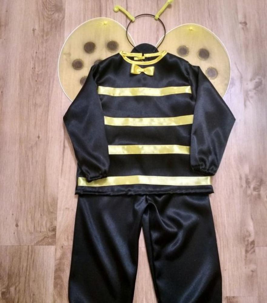 Bitinuko, bitino, bitės kostiumas