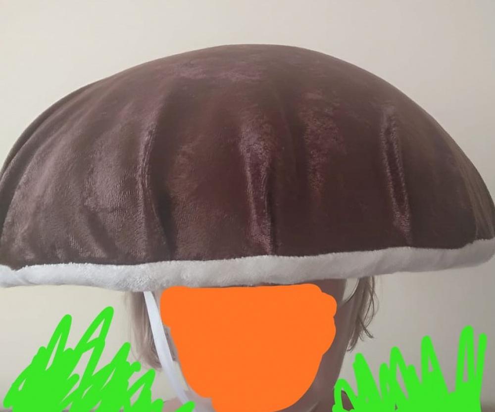 Grybo, baravyko kepurė