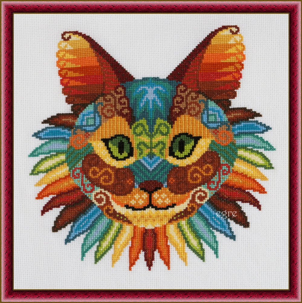 Kačių kaleidoskopas