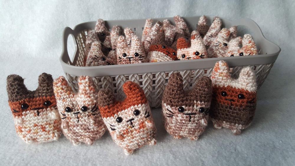 Katinėlių šeimyna