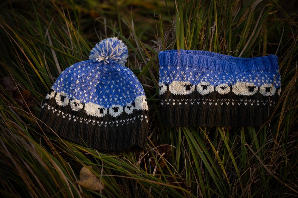 Kepurė ir mova