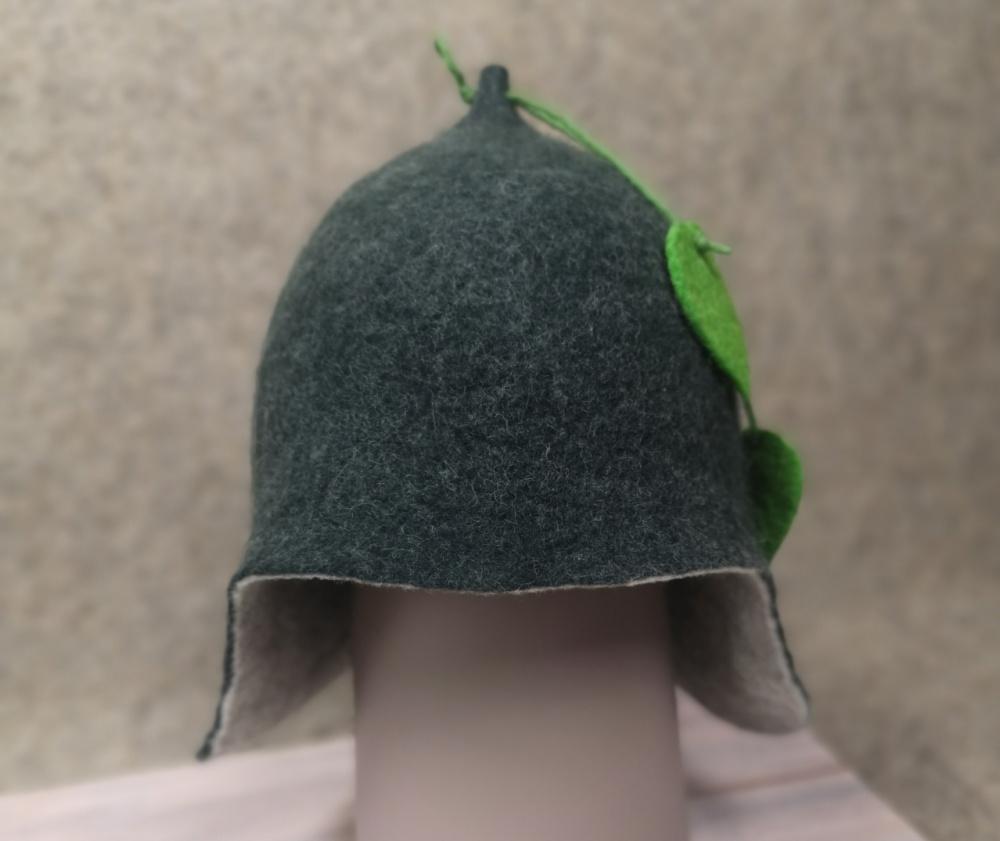 Kepurė su ausim