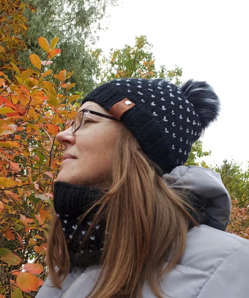 Kepurė Taškiukai