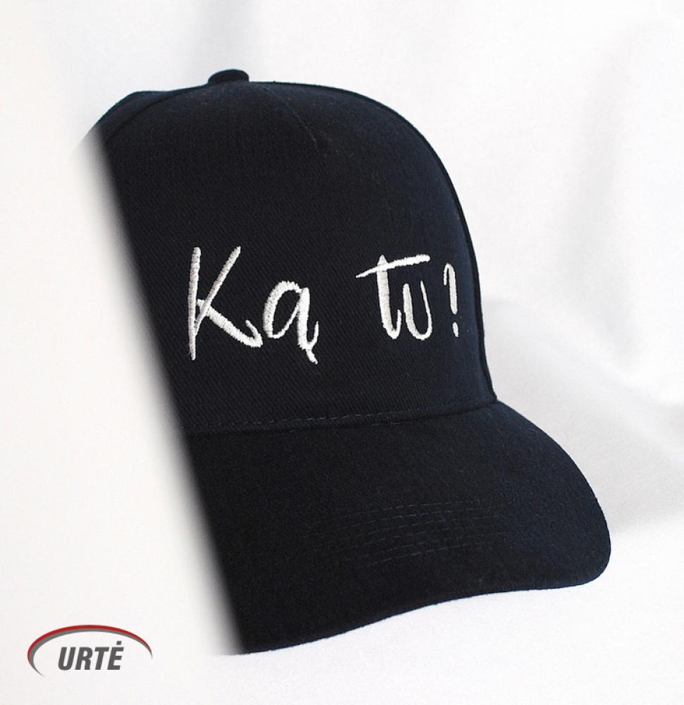 Kepurėlė Ką tu?