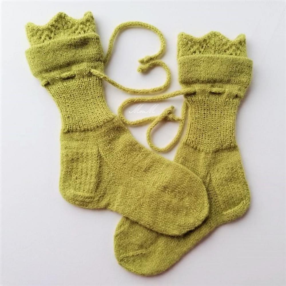"kojinės ""Ellegant"""