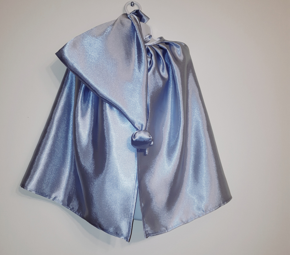 Ledinuko, šaltuko, nykštuko kostiumas 2020