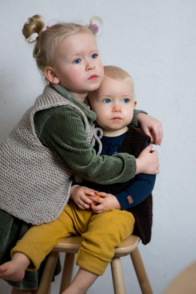 Liemenės broliui ir sesei