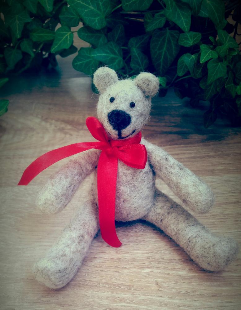 Mažis Tedis