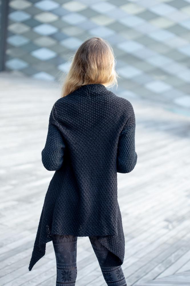 Megztinis - užmestukas