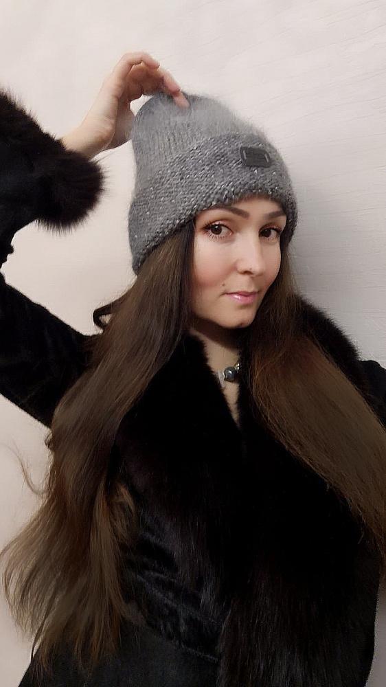Moteriška kepurė