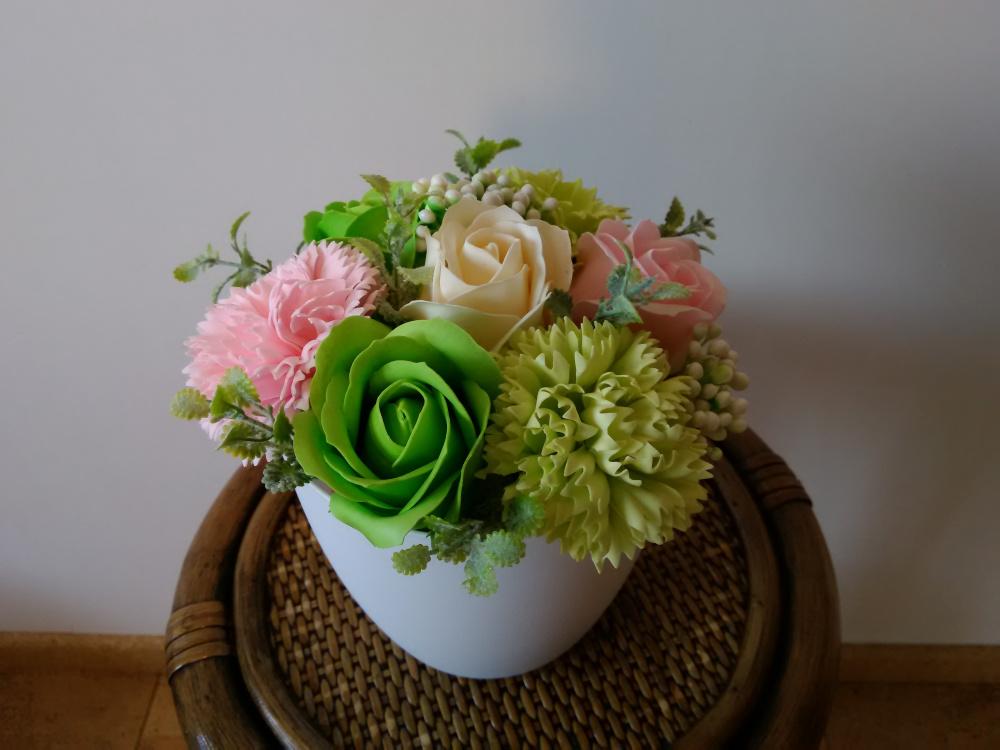 muilo gėlių puokštė 7