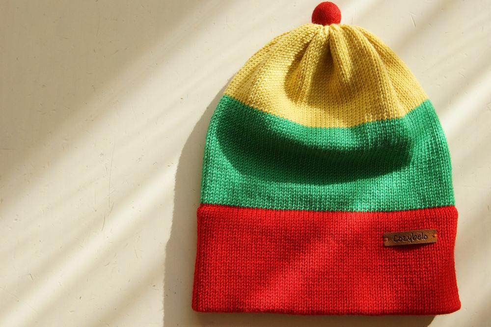 Nepriklausomybės kepuraitė
