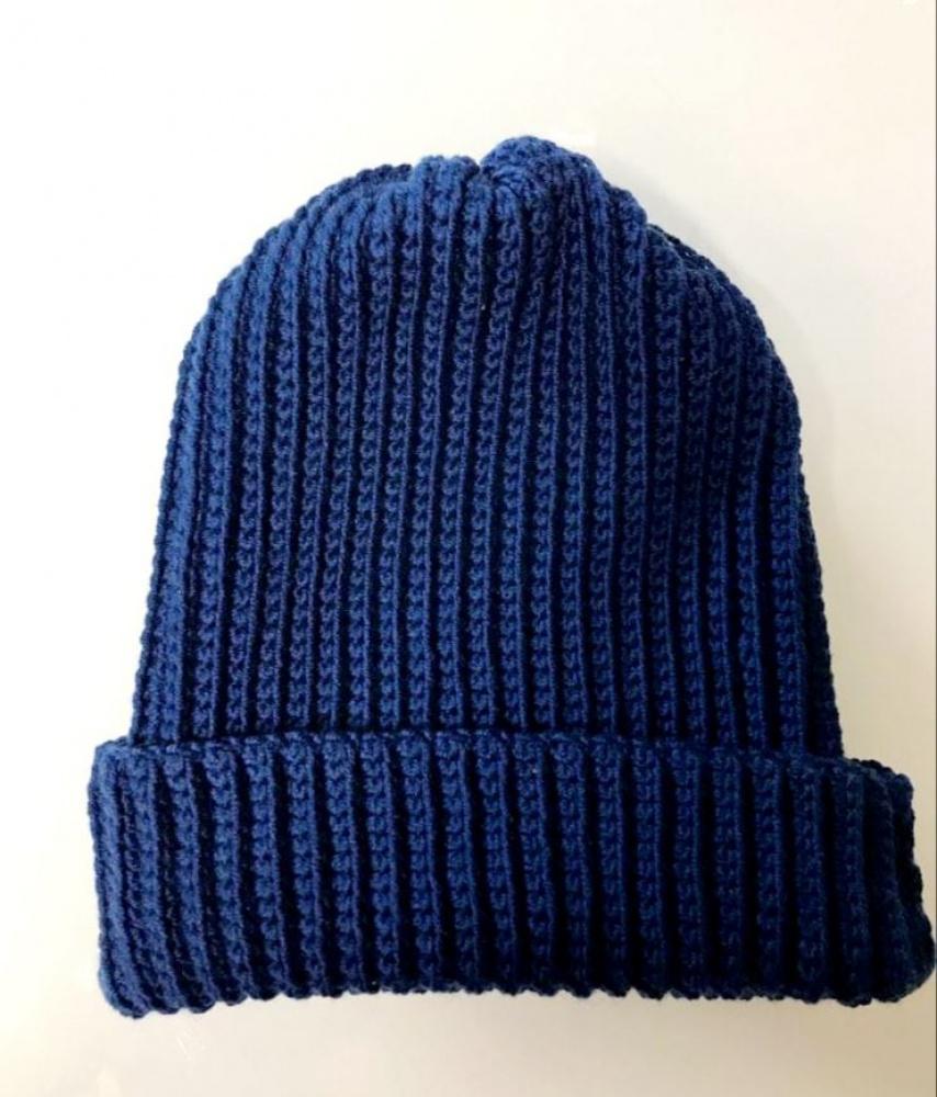 Nerta mėlyna kepurė Nr 3