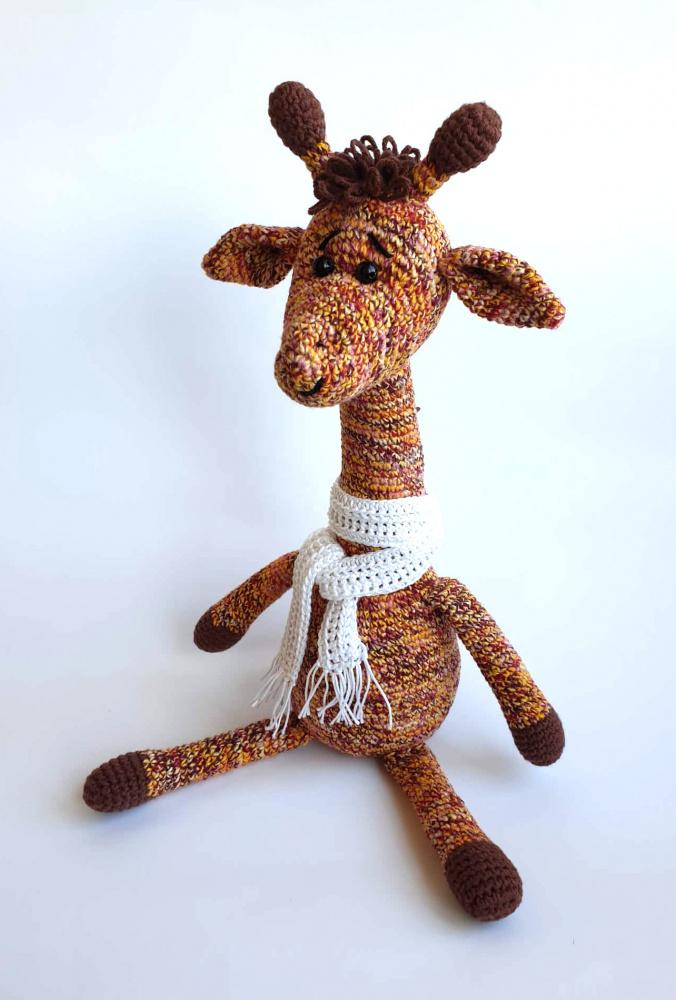 Nerta žirafa