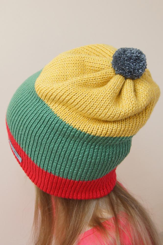 Patriotinė kepuraitė