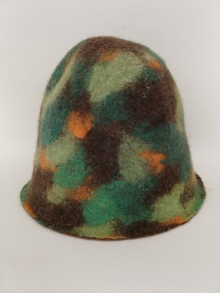 Pirties kepurė-1