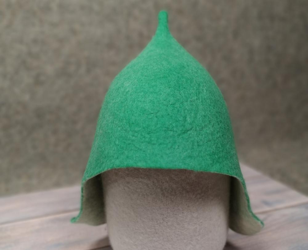 Pirties kepurė su ausim