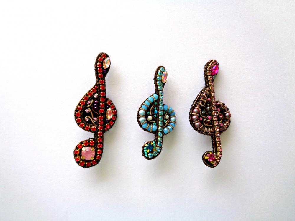 Sagės- smuiko raktas