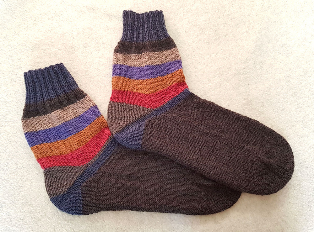 Santūrios kojinės