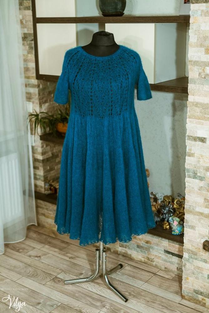 Suknelė - JŪRA