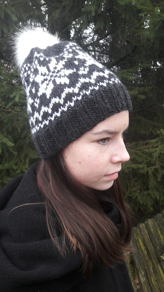 Žvaigždžių kepurė