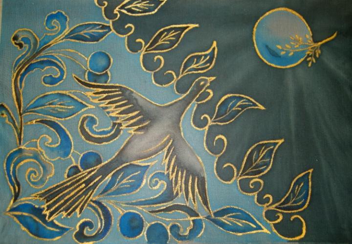 Nakties paukštis I