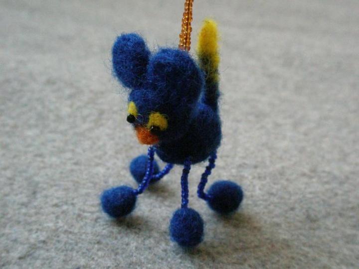 mėlynasis