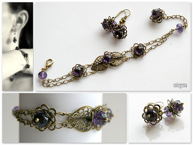 """""""Vintage Violette """"."""