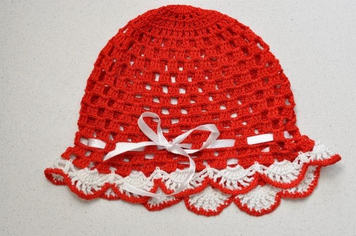 Raudona kepurėlė