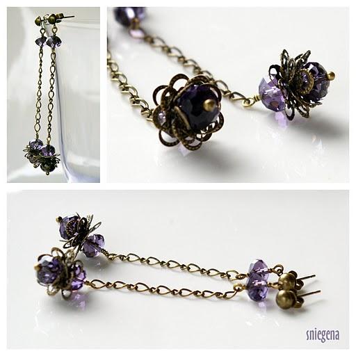 Vintage Violete II
