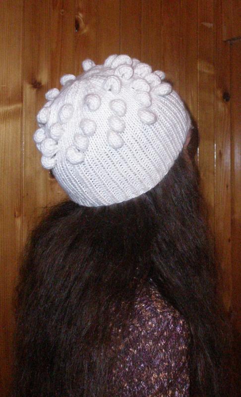 kepurė išdykėlė