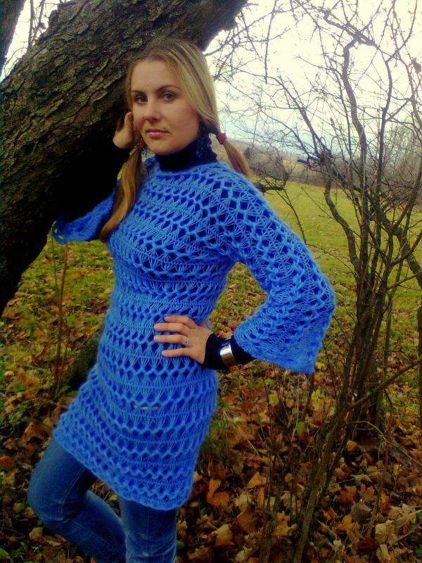 Mėlynukė