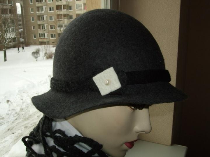 Ваша шляпа