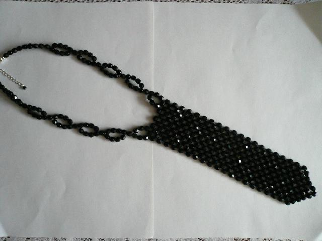 GP-252 Juodas kaklaraistis