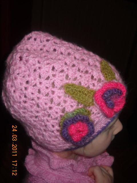 Kepurė pavasariui