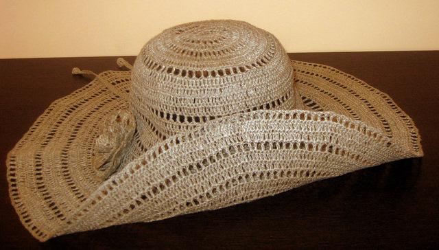 Lininė skrybelė