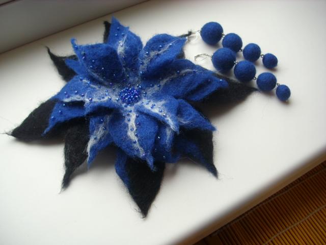 Mėlynieji