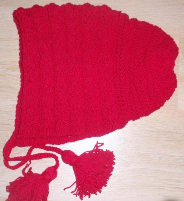 Raudona..