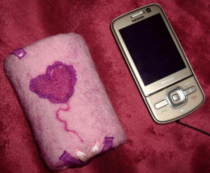 "Telefono deklas ""Mylek """
