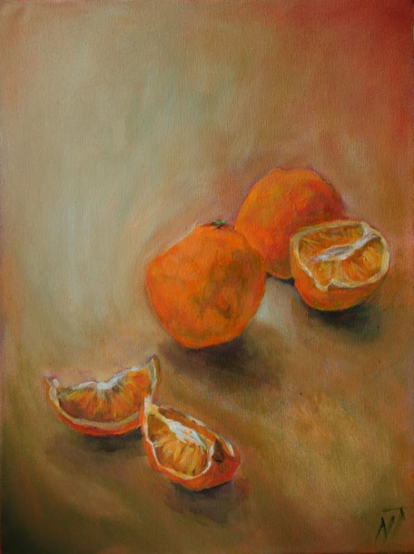 Apelsinų sezonas