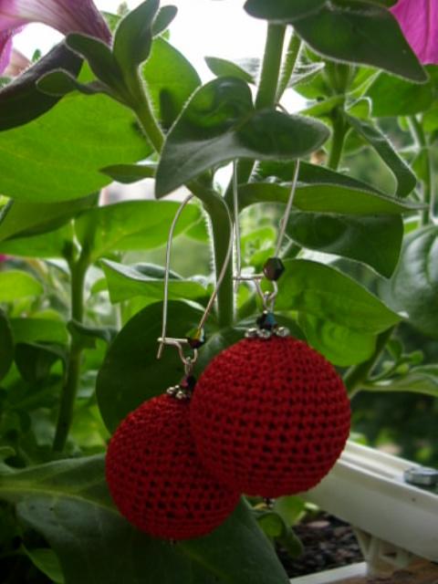 Pomidorai :)
