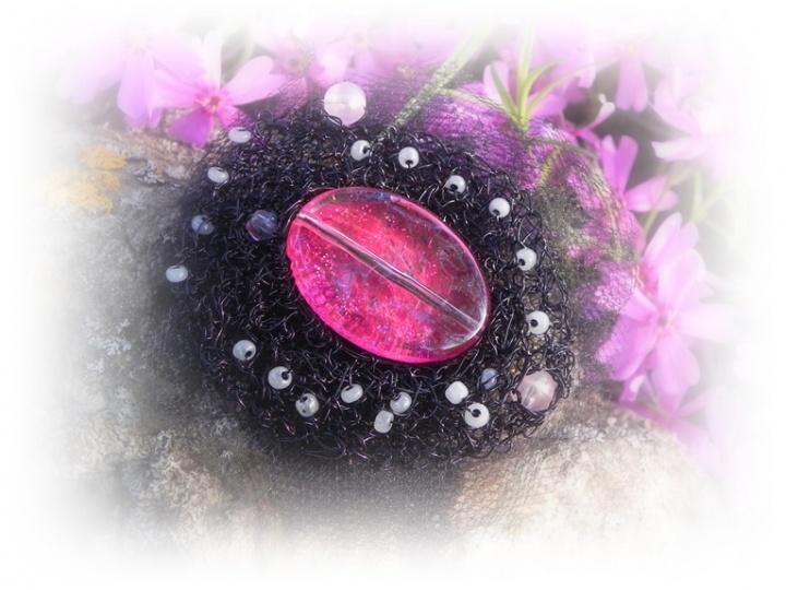 rožinis sagiukas