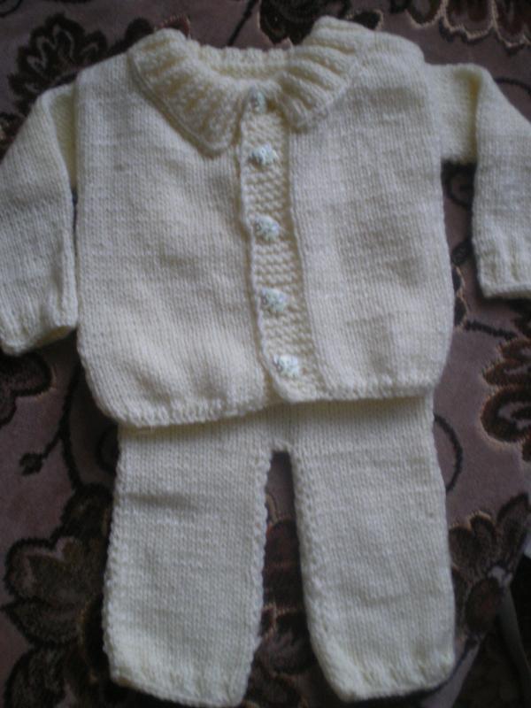 vaikishkas kostiumelis