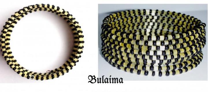Yellow in Black apyranke