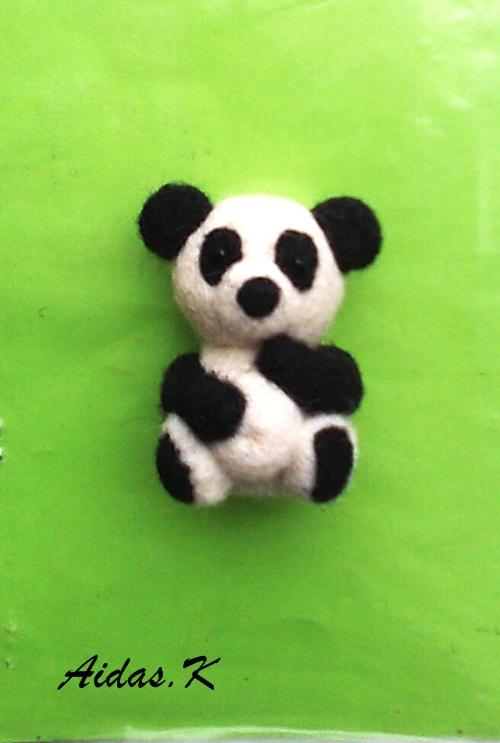 25 Panda