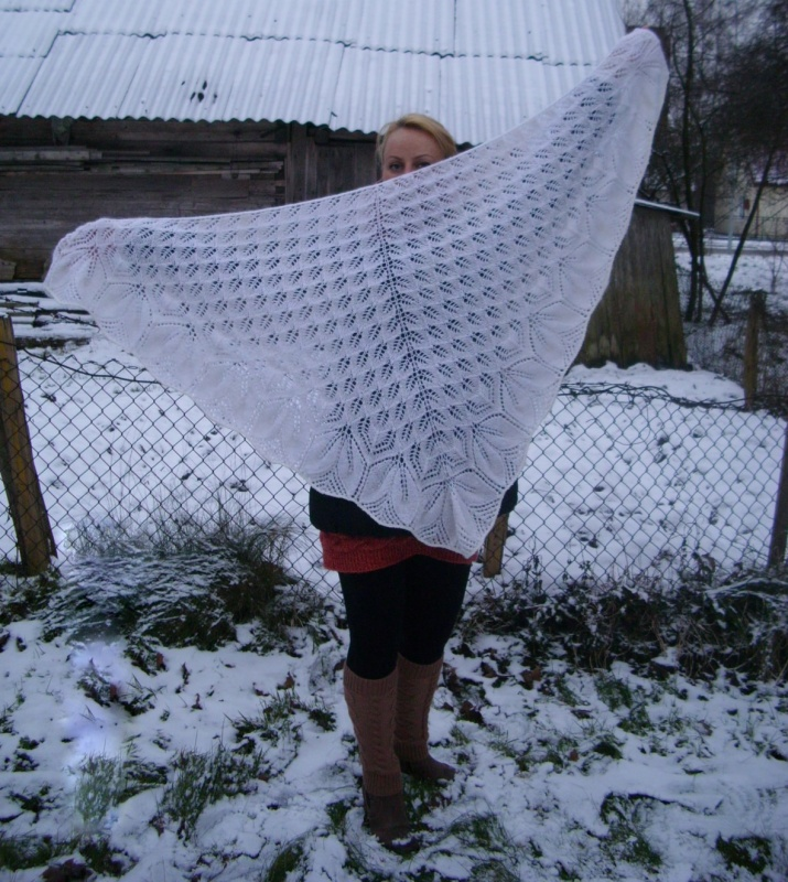 Balta žiema