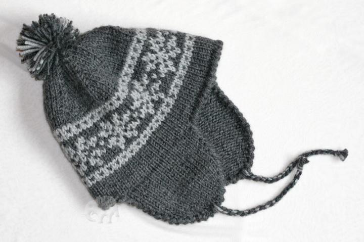 kepure&pirštinės